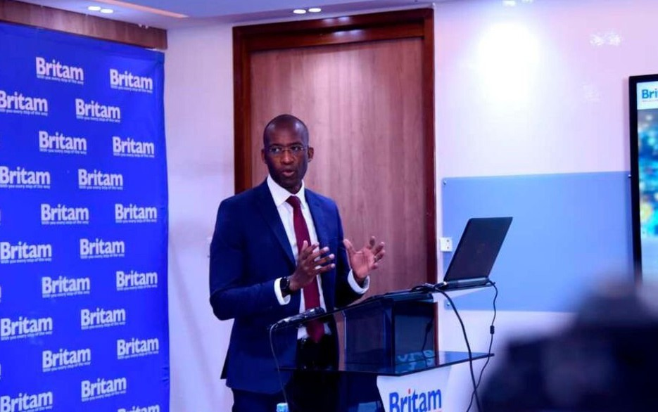 Britam targets acquisitions in Africa expansion plans